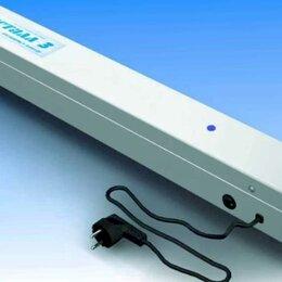 Устройства, приборы и аксессуары для здоровья - Рециркулятор воздуха, 0