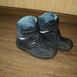 Ботинки - Ботинки утепленные Тэкс мембрана размер 23, 0