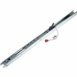Шлагбаумы и автоматика для ворот - Направляющая SK-4600 с цепью L=4600мм, H=3800мм (DOORHAN), 0