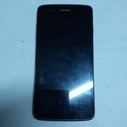 """Мобильные телефоны - Prestigio PSP5507 Duo Dual 5"""" Black, 0"""