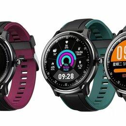Умные часы и браслеты - Умные смарт часы  (новые в упаковке), 0
