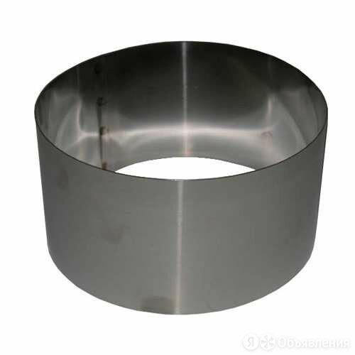 Стальные цилиндрические обечайки 20 ТУ по цене 108468₽ - Металлопрокат, фото 0