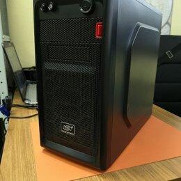 Настольные компьютеры - Компьютер Intel Core + DDR4 8Gb, 0