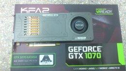 Видеокарты - Видеокарта KFA2 geforce gtx 1070, 0
