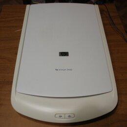 Принтеры, сканеры и МФУ - Сканер hp 2400, 0