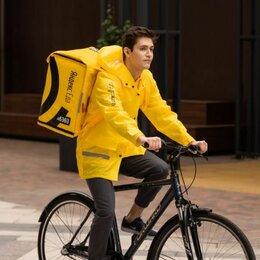 Курьеры - Курьер, пеший курьер, велокурьер, автокурьер, доставщик, 0