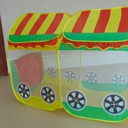 Игровые домики и палатки - Детская игровая палатка, 0
