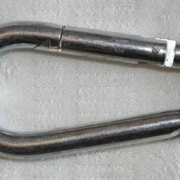 Карабины - Карабин пожарный 6х60 мм, 0