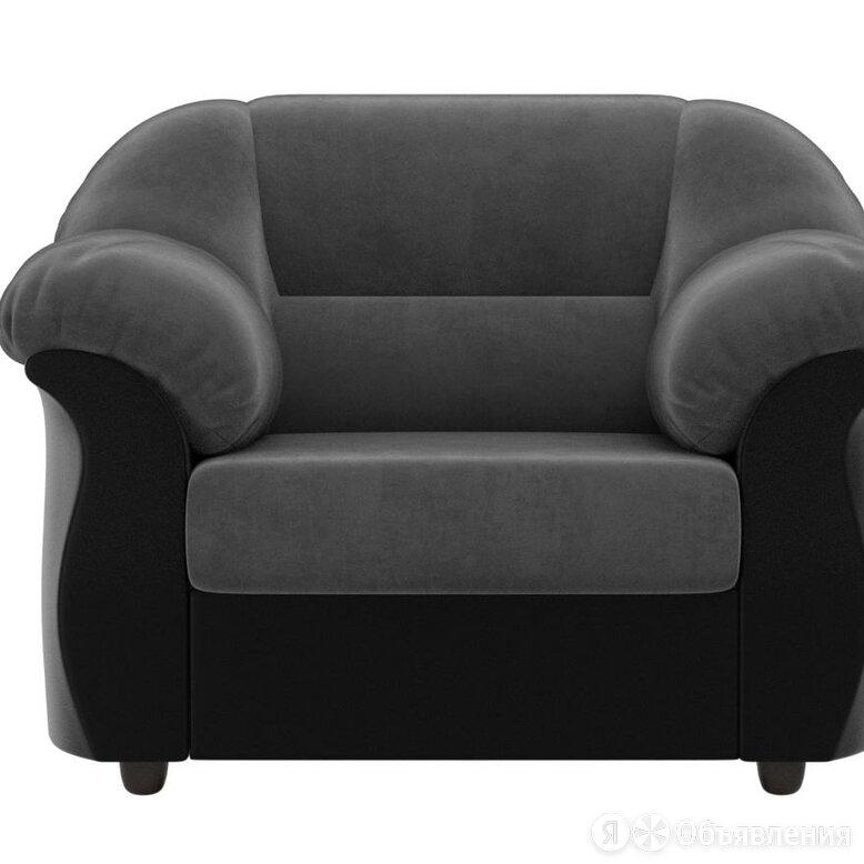 Кресло «Карнелла» Pushe по цене 19990₽ - Кресла, фото 0