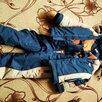 Kanz boys комбинезон зимний по цене 550₽ - Комбинезоны, фото 0