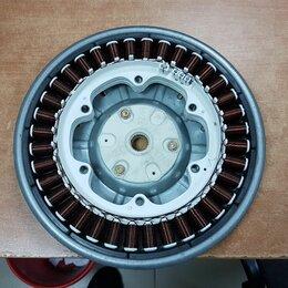 Аксессуары и запчасти - Мотор статор для машины LG прямым приводом, 0
