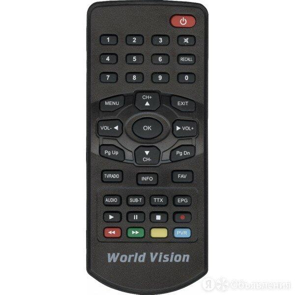 Пульт Huayu для World Vision WV T213 по цене 300₽ - Пульты ДУ, фото 0