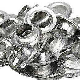 Прочие хозяйственные товары - Люверсы Кольца Диаметр- 14 мм , 0