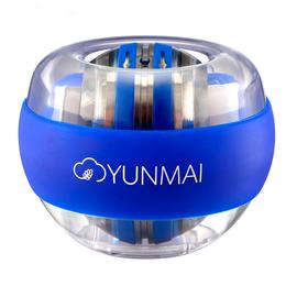 Прочие комплектующие - Гироскопический тренажер Xiaomi Yunmai Gyroscopic Wrist Trainer (Blue), 0
