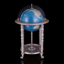 Глобусы - Глобус-бар 'Васко Да Гама', d  40 см, 0