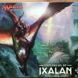 Настольные игры - Игра magic the gathering Explorers of Ixalan, 0