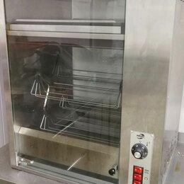 Жарочные и пекарские шкафы - Гриль электричекий для кур SIKOM MK-3.8B, 0