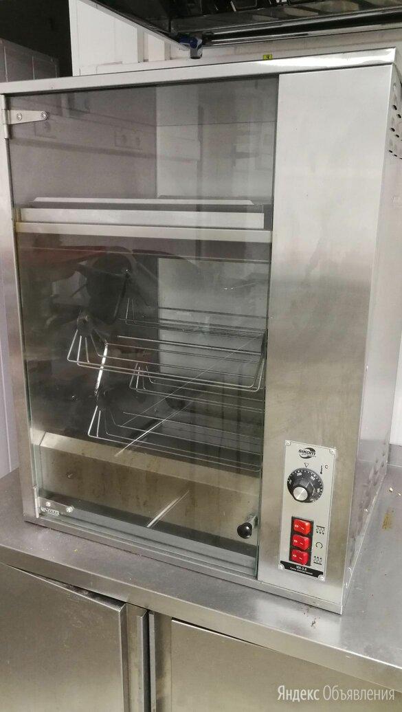 Гриль электричекий для кур SIKOM MK-3.8B по цене 25000₽ - Жарочные и пекарские шкафы, фото 0