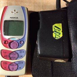 Мобильные телефоны - Nokia 2300 classic, 0