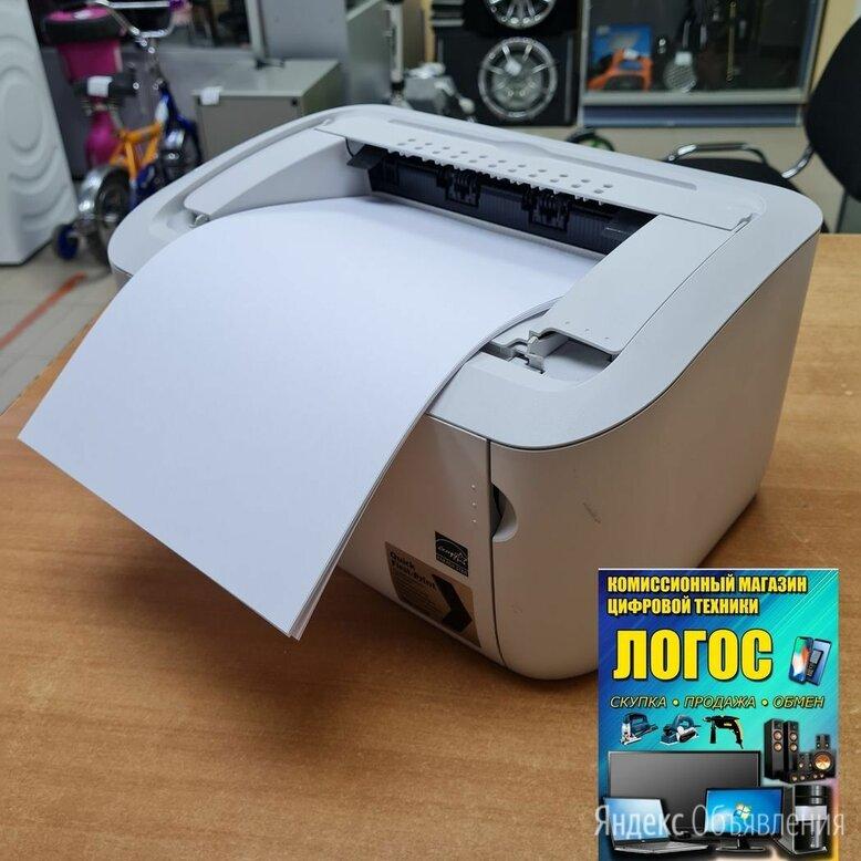 Лазерный принтер Canon F158200 по цене 3800₽ - Принтеры, сканеры и МФУ, фото 0