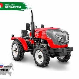 Мини-тракторы - Минитрактор Rossel RT-244D, 0