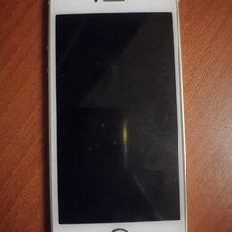 Мобильные телефоны - Айфон se золотистый , 0