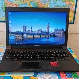 """Ноутбуки - Мощный ноутбук Lenovо i7-3630qm/6gb/15,6""""/1Тб, 0"""
