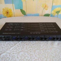 Оборудование для звукозаписывающих студий - Профессиональный предусилитель APart zone 4, 0