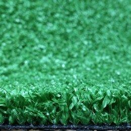 Искусственная трава - Искусственная трава шириной 4 м Ideal GOLF, 0