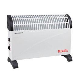 Обогреватели - Конвектор  Ресанта ОК-1500С (стич), 0