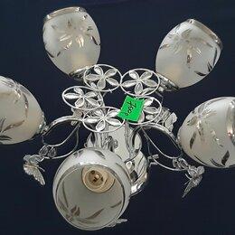 Люстры и потолочные светильники - светильник потолочный, 0