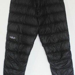 Брюки - Пуховые брюки Rab, 0