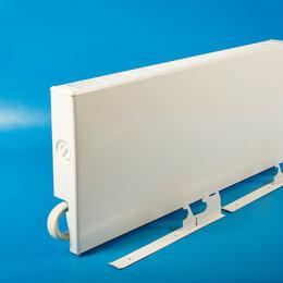 Встраиваемые конвекторы и решетки - AquaLine Конвектор AquaLine КСК Универсал Люкс - №9  (1,440 квт/122см), 0