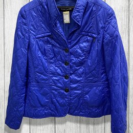 Куртки - Утепленная женская ветровка Gerry Weber, 0