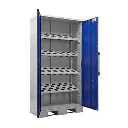 Шкафы для инструментов - Шкаф инструментальный AMH TC 004000 ЧПУ, 0