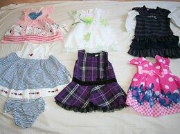 Платья и юбки - Платья на девочку 6 -12 месяцев, 0