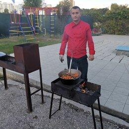 Ресторанный и гостиничный бизнес - Шашлычник-повар на выезд , 0