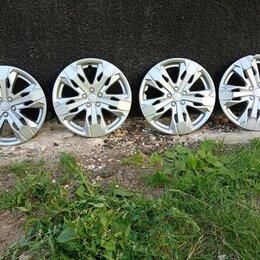 Шины, диски и комплектующие - Колпаки на колёса R15, 0