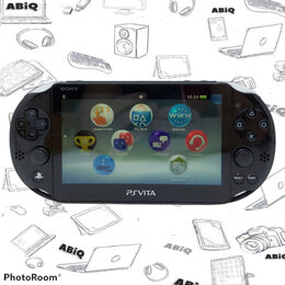 Игровые приставки - Sоny plаystatiоn Vita, 0