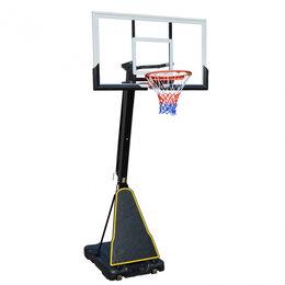 """Стойки и кольца - Мобильная баскетбольная стойка 50"""" DFC STAND50P, 0"""