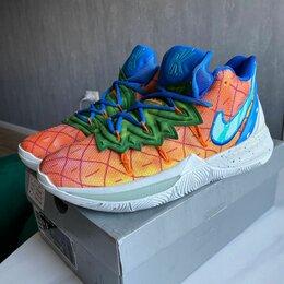 Кроссовки и кеды - Кроссовки Nike kyrie 5 v spongebob pineapple house, 0