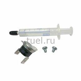 Комплектующие для радиаторов и теплых полов - Термовыключатель Vitopend 100-W WH1D U-rlu 24\30 кВт, 0
