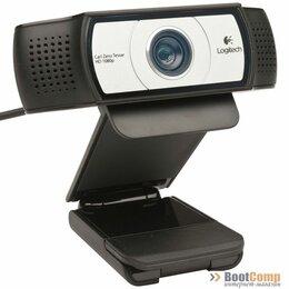 Веб-камеры - Веб-камера Logitech WebCam C930e HD, 0