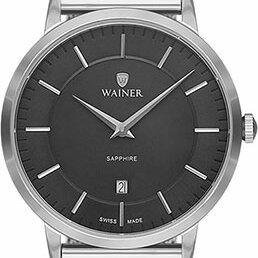 Умные часы и браслеты - Наручные часы Wainer WA.11622-B, 0