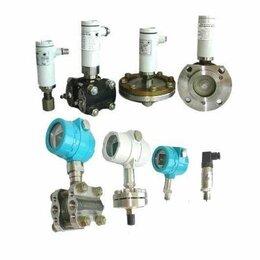 Электронные и пневматические датчики - 415 М преобразователи (датчики) давления универсальные, 0