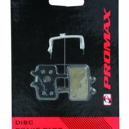 Запчасти  - Колодки для диск.тормозов PRO MAX AVID Juicy 5-7, 0