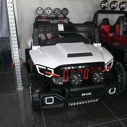 Электромобили - Электромобиль buggy 4х4, 0