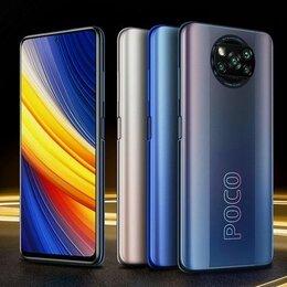 Мобильные телефоны - Xiaomi Poco X3 PRO 8Гб/256Гб, 0
