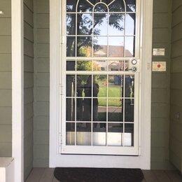 Входные двери - Дверь входная ДЕНВЕР-2 стеклопакет изготовление, 0