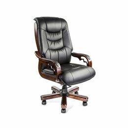 Компьютерные кресла - Кресло Wagner, 0